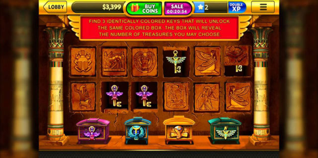 Joker slot game